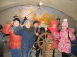 музей пиратов Черного моря
