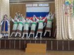 «Россия, Крым: мы вместе!