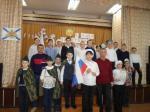 Мероприятия ко Дню защитника Отечества