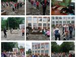 """""""Утро"""" в лагере """"Черномор"""""""
