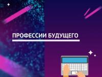 """""""Цифровой урок """"Профессия будущего"""""""
