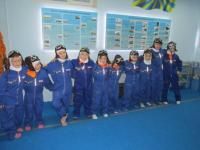 Аэрокосмический центр Антона Шкаплерова