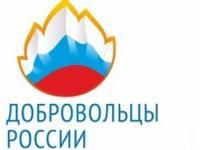 """информационная система """"Добровольцы России"""""""