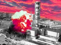 Памяти героев Чернобыля.