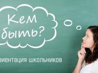 Профориентация: Черноморское высшее военно-морское училище